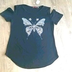 🦋BUTTERFLY🦋 TOP